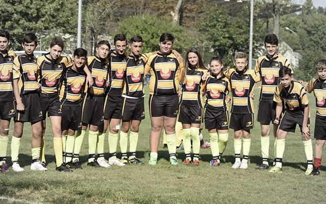 Rugby pentru educație